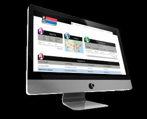 PLMFleetLink - secure online web access