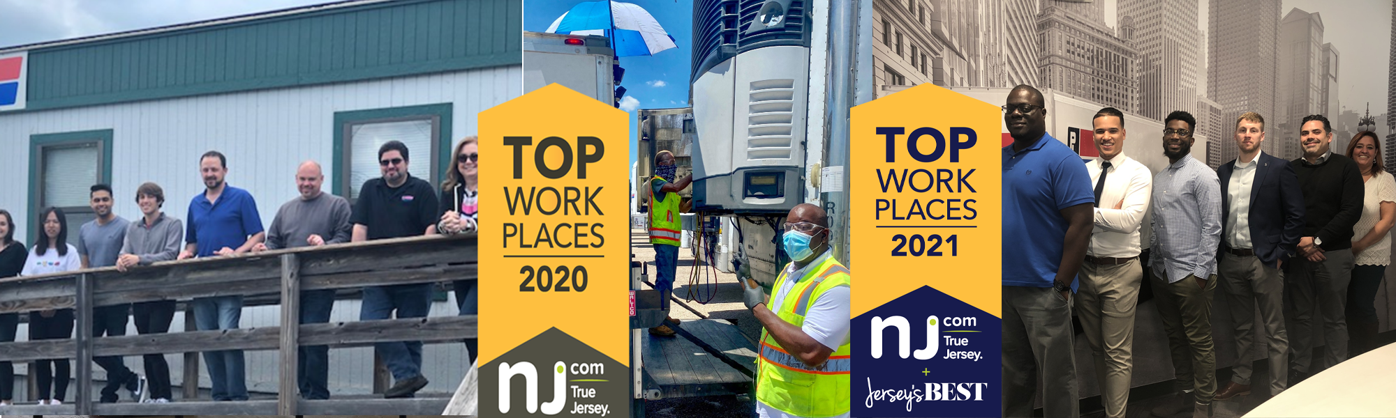PLM - 2020 Top WorkPlace